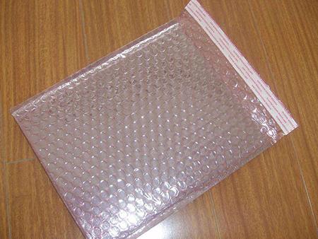 镀铝膜气泡袋